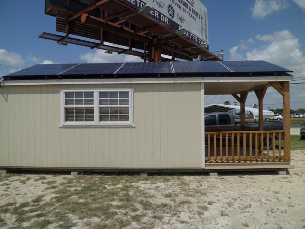 Derksen Portable Buildings Uvalde TX